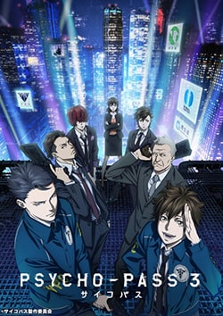 Psycho-Pass 3 Sub Indo Batch Eps 1-8 Lengkap