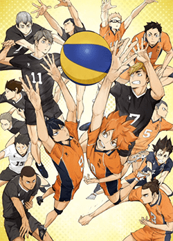 Haikyuu To the Top Season 2 Sub Indo Batch Eps 1-12 Lengkap