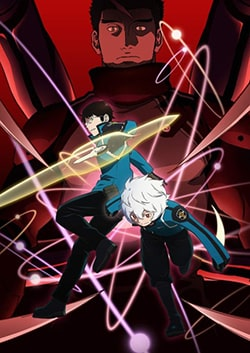 World Trigger Season 2 Sub Indo Batch Eps 1-12 Lengkap